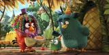 Screenshot van The Angry Birds Movie