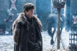 Screenshot van Game Of Thrones, Seizoen 6
