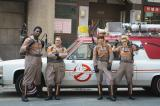 Screenshot van Ghostbusters
