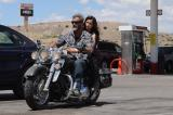 Screenshot van Blood Father