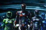 Screenshot van Power Rangers