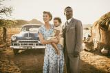 Screenshot van A United Kingdom