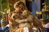 Screenshot van The Zookeeper's Wife