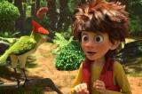 Screenshot van Bigfoot Junior