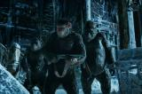 Screenshot van War For The Planet Of The Apes