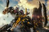 Screenshot van Transformers 5: The Last Knight