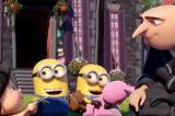 Screenshot van Despicable Me 3