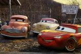 Screenshot van Cars 3