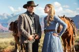 Screenshot van Westworld, Seizoen 1