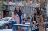 Screenshot van Gilmore Girls - A Year In The Life