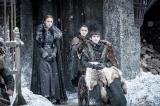 Screenshot van Game Of Thrones, Seizoen 7