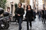 Screenshot van American Assassin