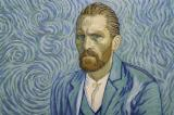 Screenshot van Loving Vincent