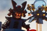 Screenshot van The Lego Ninjago Movie