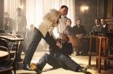 Screenshot van Murder On The Orient Express