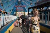 Screenshot van Wonder Wheel