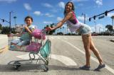 Screenshot van The Florida Project