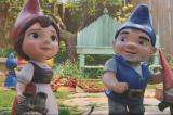 Screenshot van Sherlock Gnomes