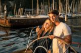 Screenshot van Midnight Sun