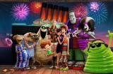 Screenshot van Hotel Transylvania 3: Summer Vacation