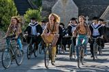 Screenshot van Mamma Mia 2: Here We Go Again!