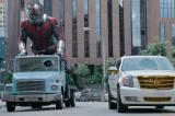 Screenshot van Ant-man & The Wasp