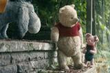 Screenshot van Christopher Robin