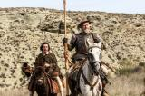 Screenshot van The Man Who Killed Don Quixote