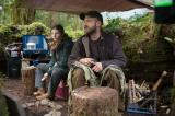 Screenshot van Leave No Trace