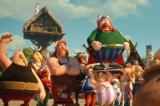 Screenshot van Asterix And The Magic Potion