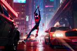 Screenshot van Spider-man: Into The Spider-verse