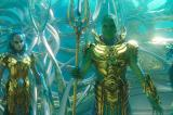 Screenshot van Aquaman