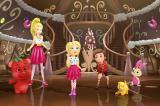 Screenshot van Barbie Dreamtopia: Festival Of Fun