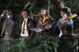 Screenshot van Slaughterhouse Rulez