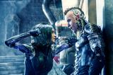 Screenshot van Alita: Battle Angel