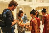 Screenshot van Hotel Mumbai