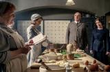 Screenshot van Downton Abbey De Film