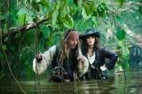 Screenshot van Pirates Of The Caribbean 4: On Stranger Tides