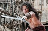 Screenshot van Conan The Barbarian