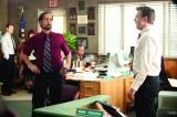 Screenshot van Horrible Bosses