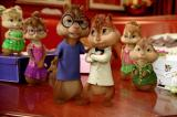 Screenshot van Alvin And The Chipmunks 3 : Chipwrecked