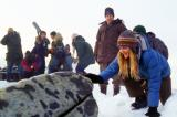 Screenshot van Big Miracle