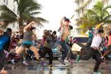 Screenshot van Step Up 4
