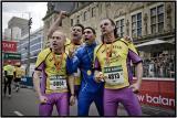 Screenshot van De Marathon