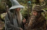 Screenshot van The Hobbit: An Unexpected Journey