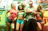 Screenshot van Spring Breakers