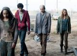 Screenshot van Warm Bodies