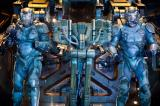 Screenshot van Pacific Rim