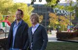 Screenshot van The Internship
