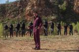 Screenshot van Machete Kills